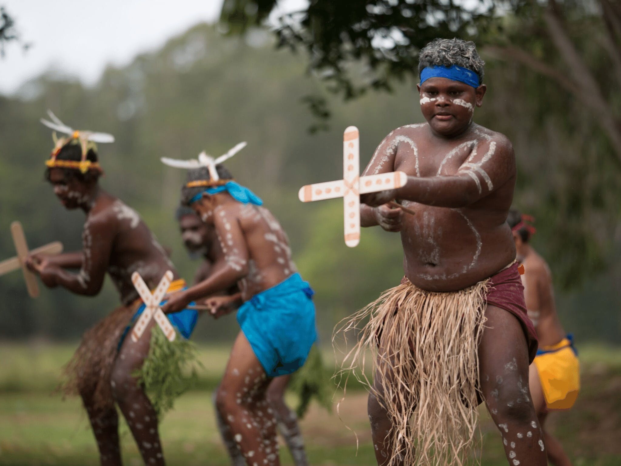 Yarrabah Music and Cultural Festival - Great Ocean Road Tourism