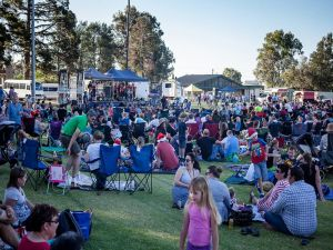 Yass Community Christmas Carols - Great Ocean Road Tourism