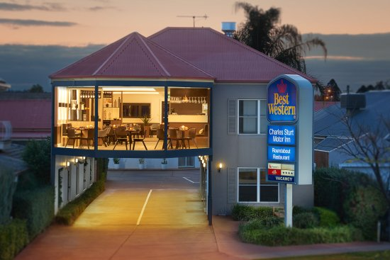 The Roundabout Restaurant - Great Ocean Road Tourism