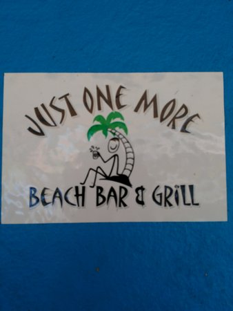 Just One More Beach Bar  Grill - Great Ocean Road Tourism