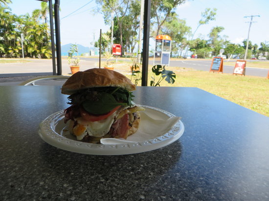 Dunk Island View Cafe - Great Ocean Road Tourism