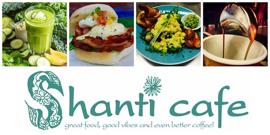 Shanti Cafe - Great Ocean Road Tourism