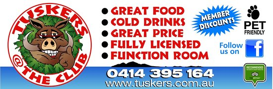Tuskers Tuckerbox And Catering - Great Ocean Road Tourism