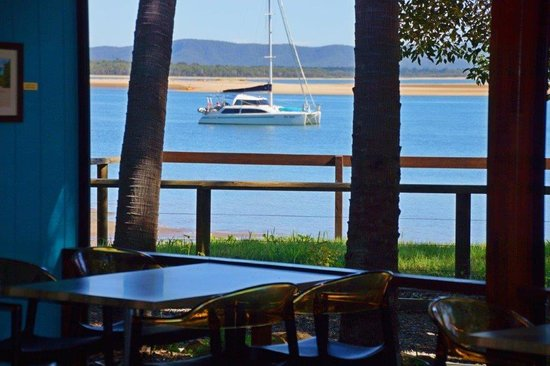 Beachcombers Family Bistro 1770 - Great Ocean Road Tourism