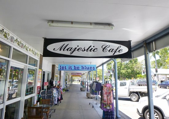 Majestic Cafe - Great Ocean Road Tourism