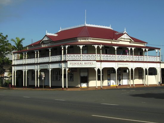 Federal Hotel - Great Ocean Road Tourism