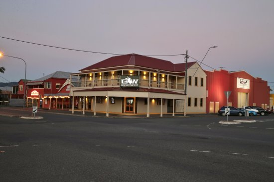 Great Western Hotel - Great Ocean Road Tourism
