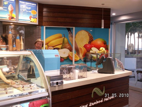 New Zealand Ice Creamery - Great Ocean Road Tourism