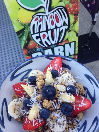 Rainbow Beach Fruit and Takeaway - Great Ocean Road Tourism