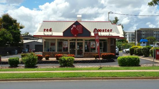 Red Rooster - Great Ocean Road Tourism