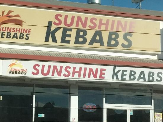 Sunshine Kebabs - Great Ocean Road Tourism