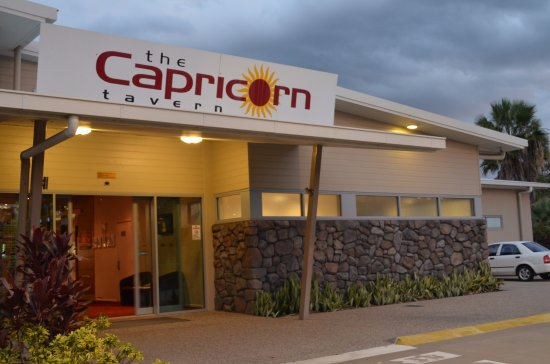 The Capricorn Tavern - Great Ocean Road Tourism