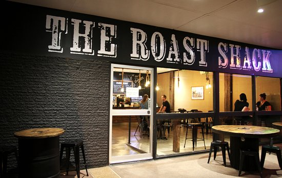 The Roast Shack - Great Ocean Road Tourism