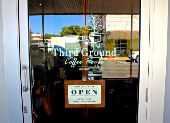 Third Ground Coffee House - Great Ocean Road Tourism