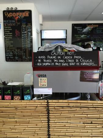 Fx Of Coffee - Great Ocean Road Tourism