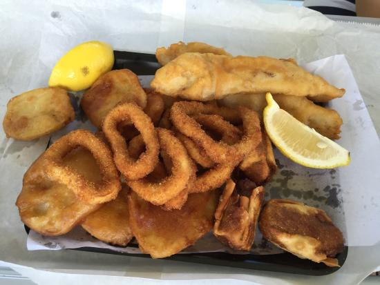 Maddigan's Seafood - Great Ocean Road Tourism