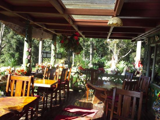 Suzannes's Hideaway Cafe - Great Ocean Road Tourism