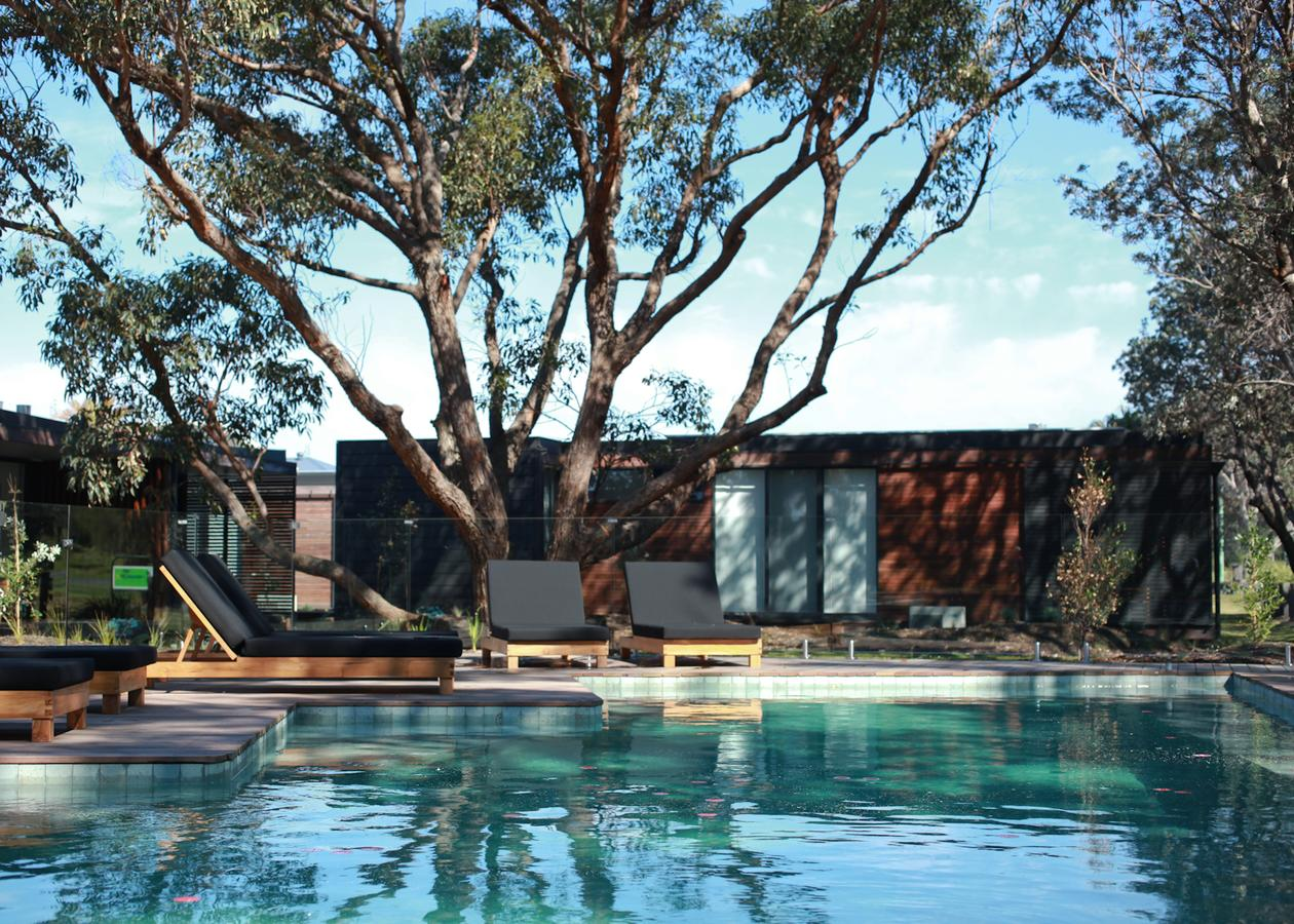 Bangalay Luxury Villas - Great Ocean Road Tourism