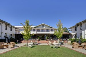 Hotel Kurrajong Canberra - Great Ocean Road Tourism