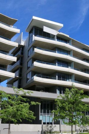 Accommodate Canberra - Realm Residences - Great Ocean Road Tourism