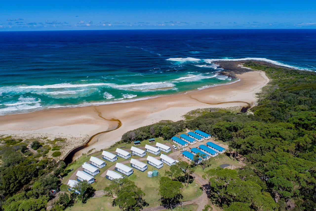 Racecourse Beach Tourist Park - Great Ocean Road Tourism