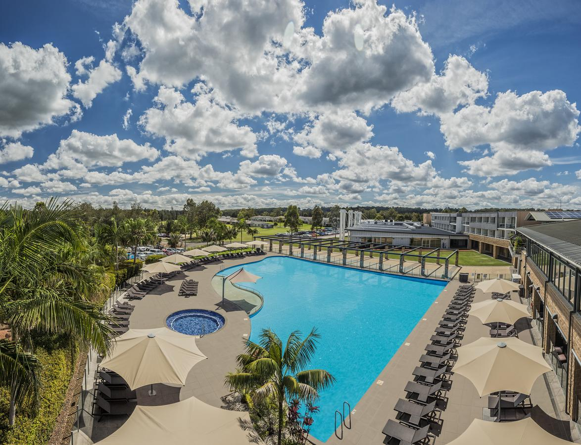 Crowne Plaza Hunter Valley - Great Ocean Road Tourism