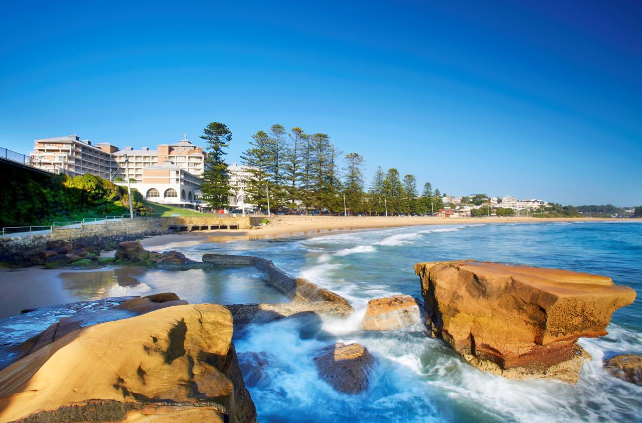 Crowne Plaza Terrigal Pacific - Great Ocean Road Tourism