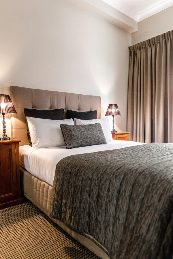 The Belmore All-Suite Hotel - Great Ocean Road Tourism