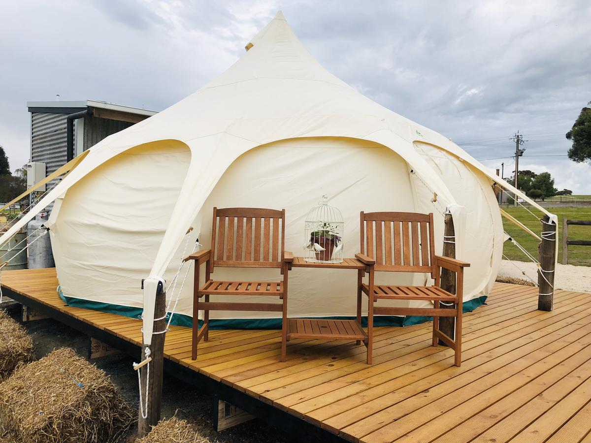 Bukirk Glamping - Great Ocean Road Tourism