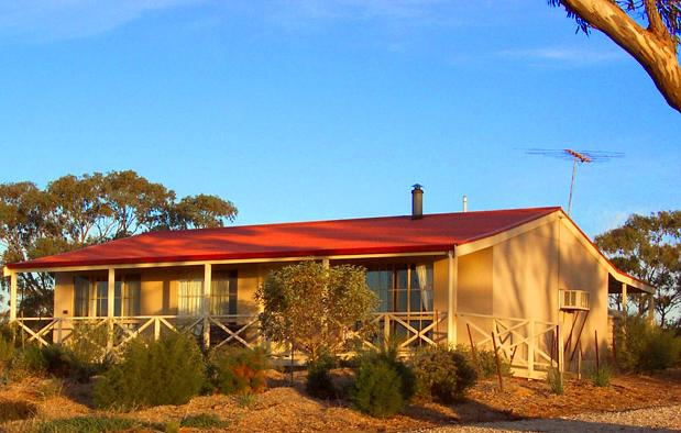Windmill Cottage - Great Ocean Road Tourism