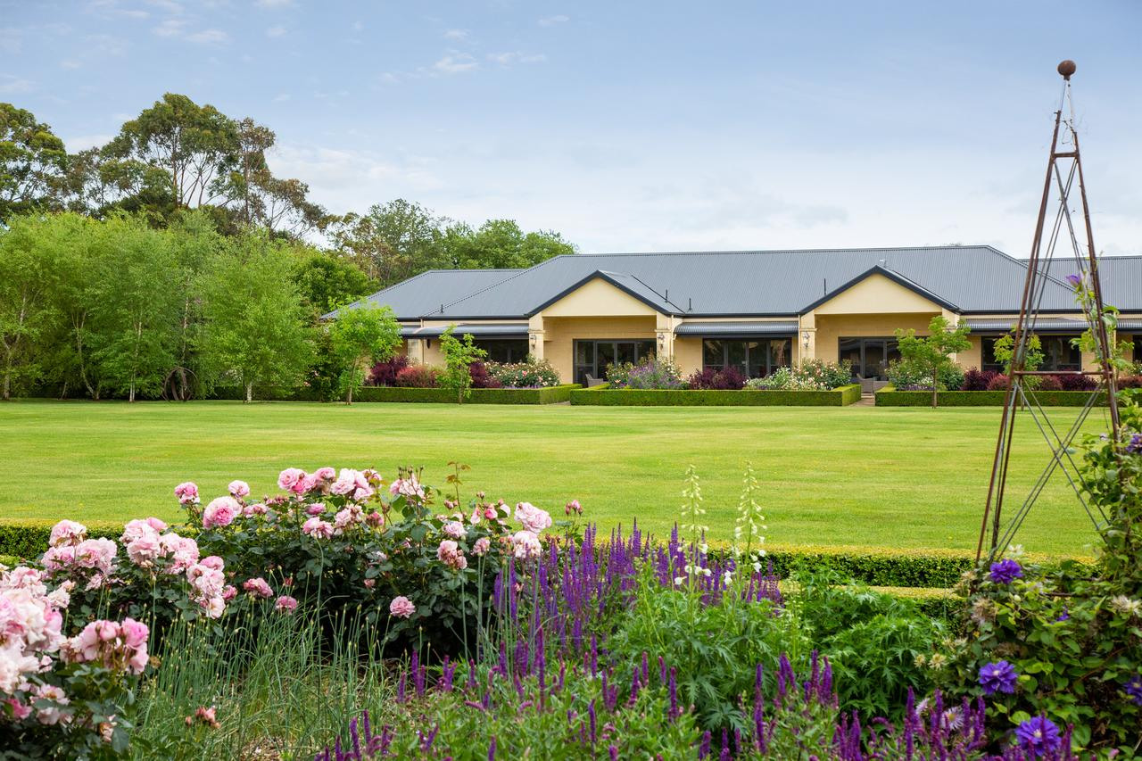 The Barn Accommodation - Great Ocean Road Tourism