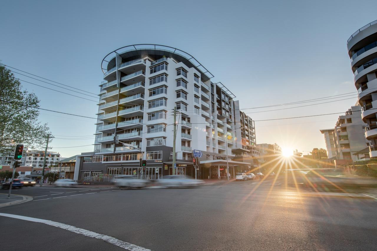 Adina Apartment Hotel Wollongong - Great Ocean Road Tourism