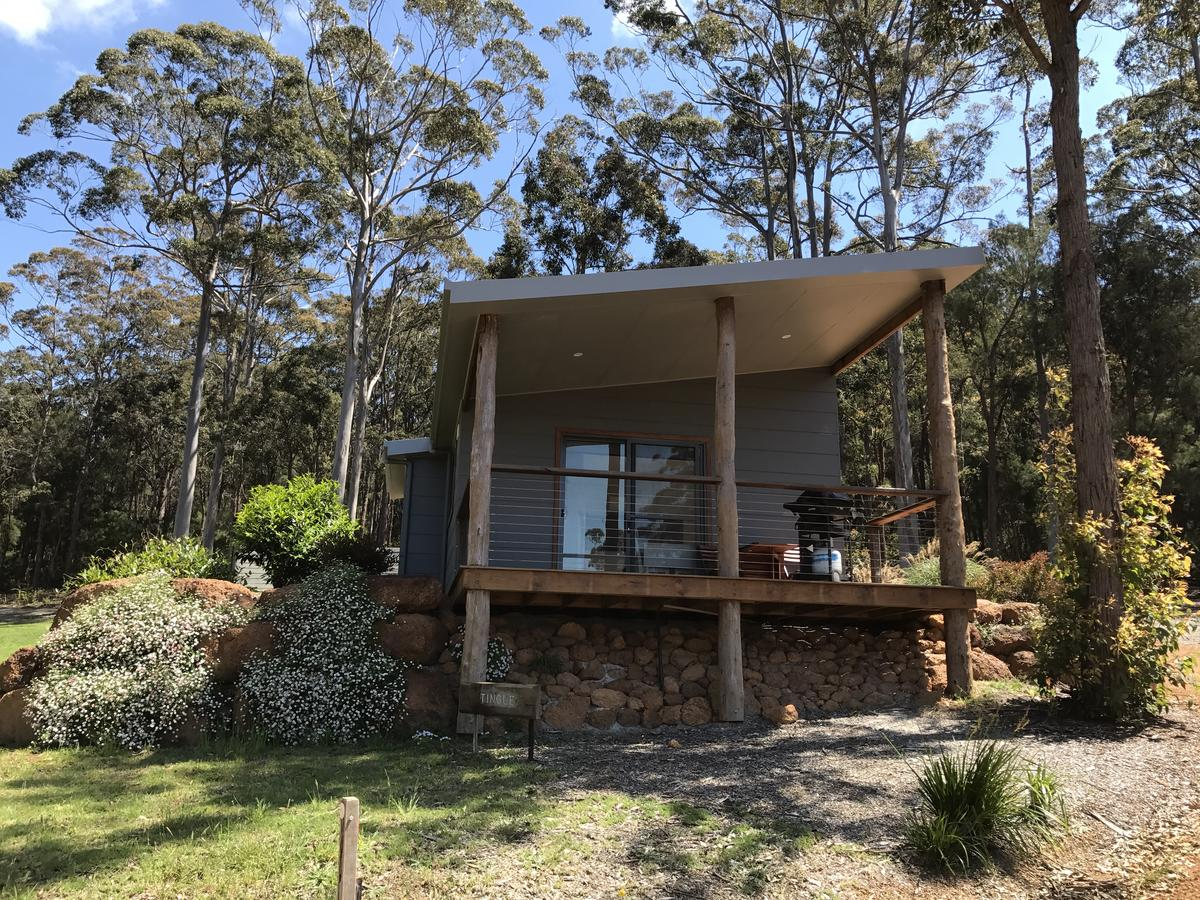 The Floating Forest Retreat - Great Ocean Road Tourism