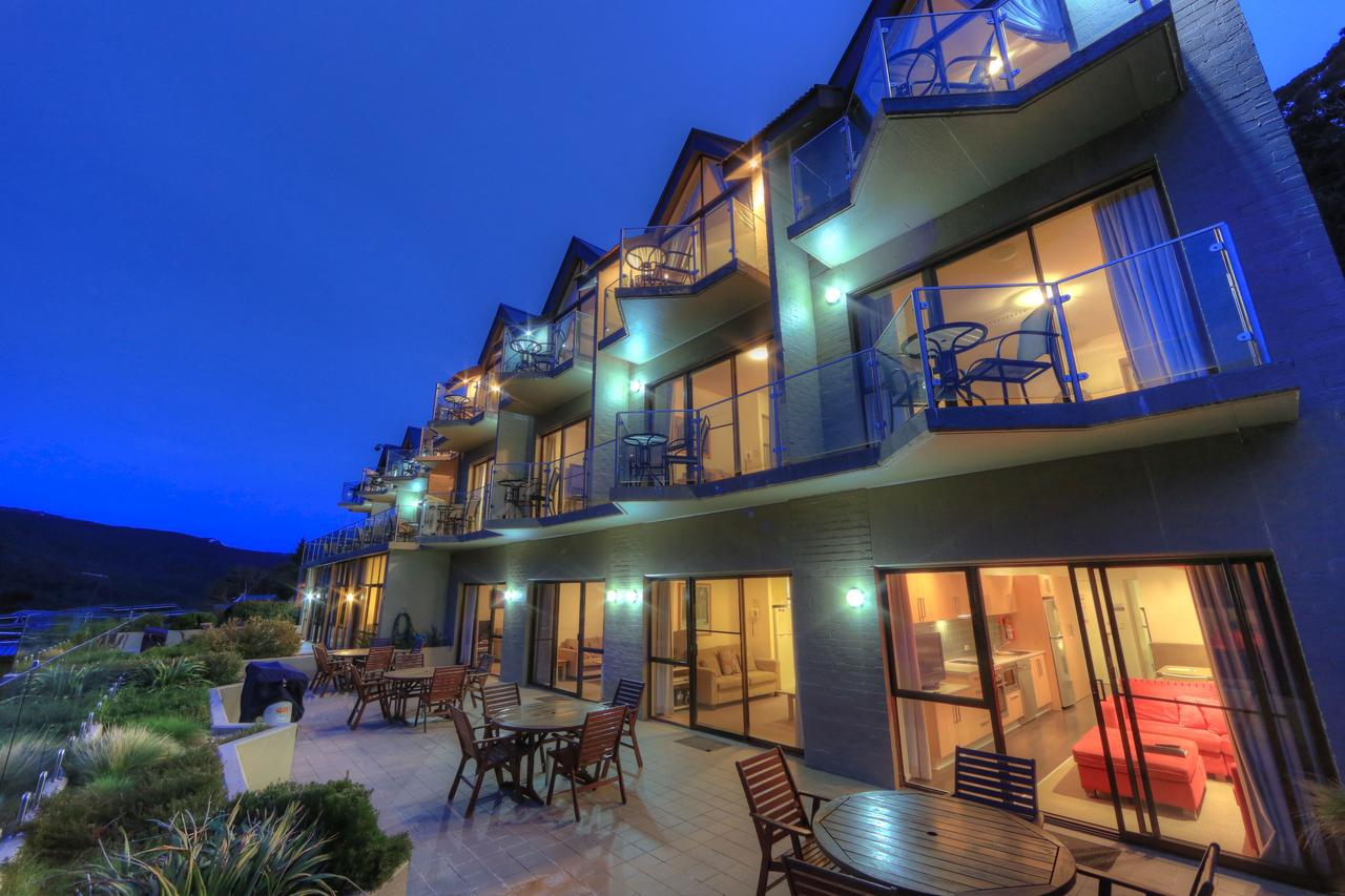 Lantern Apartments - Great Ocean Road Tourism