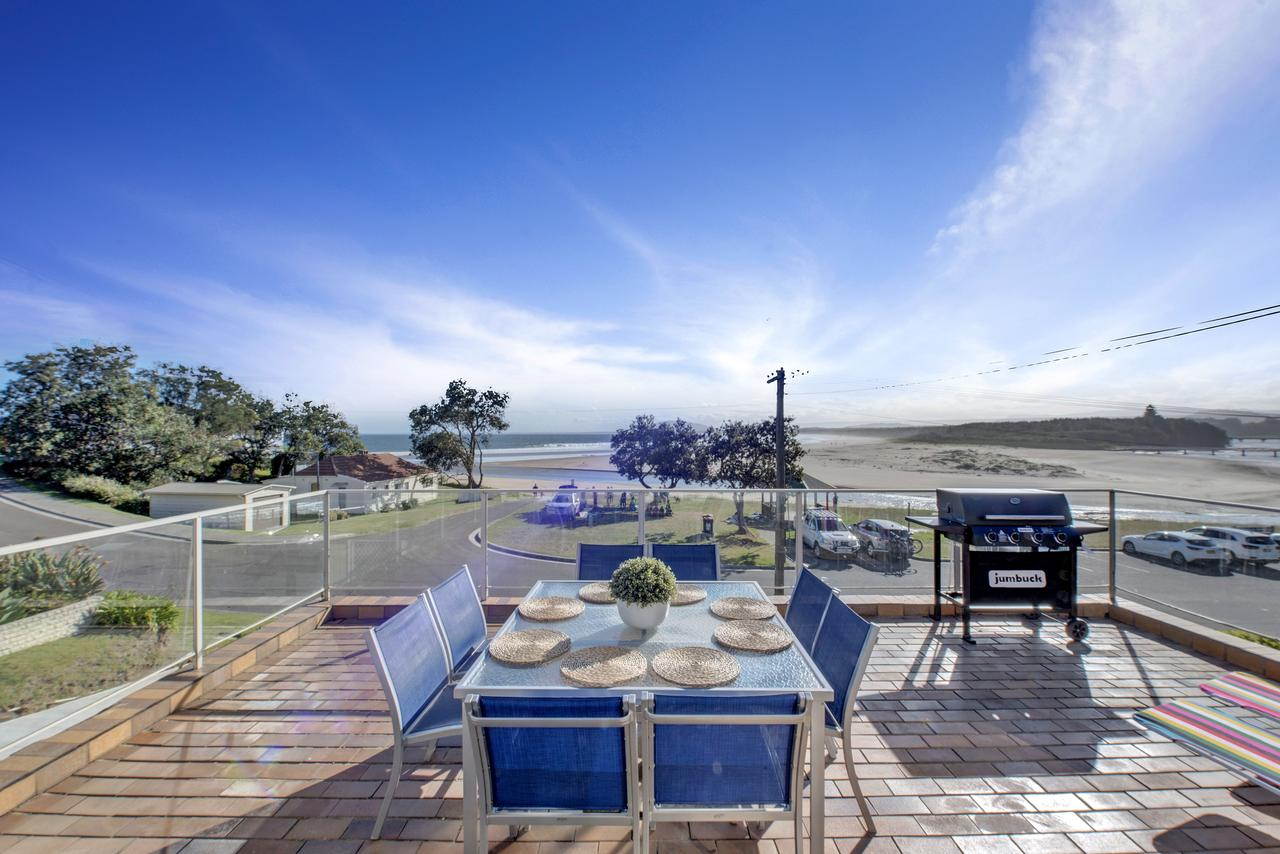 The Rotunda  Gerroa - Pet Friendly Beachfront - Great Ocean Road Tourism