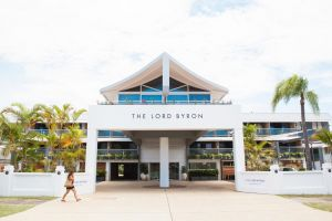 The Lord Byron - Great Ocean Road Tourism