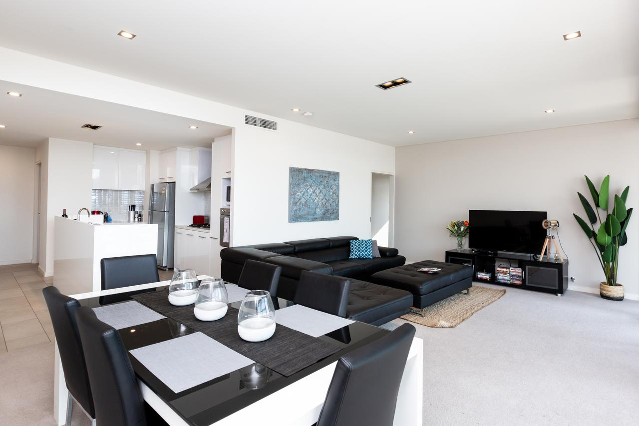 Brand New Executive Apartment - Great Ocean Road Tourism