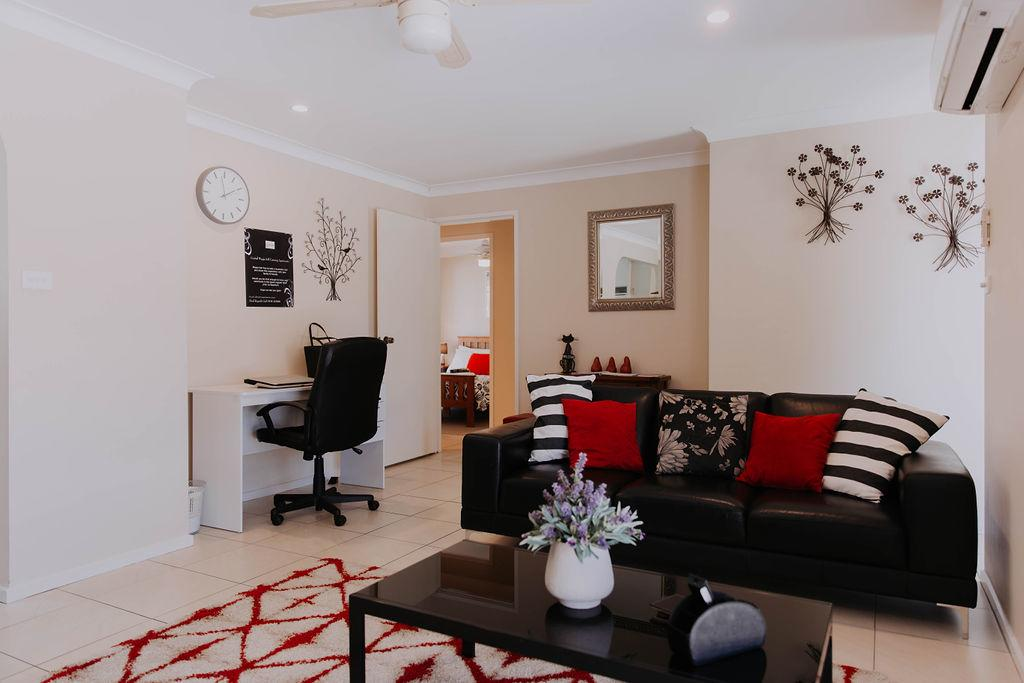 Central Wagga Self Catering Apartment - Great Ocean Road Tourism