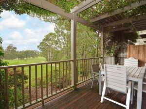 Villa Margarita located within Cypress Lakes - Great Ocean Road Tourism