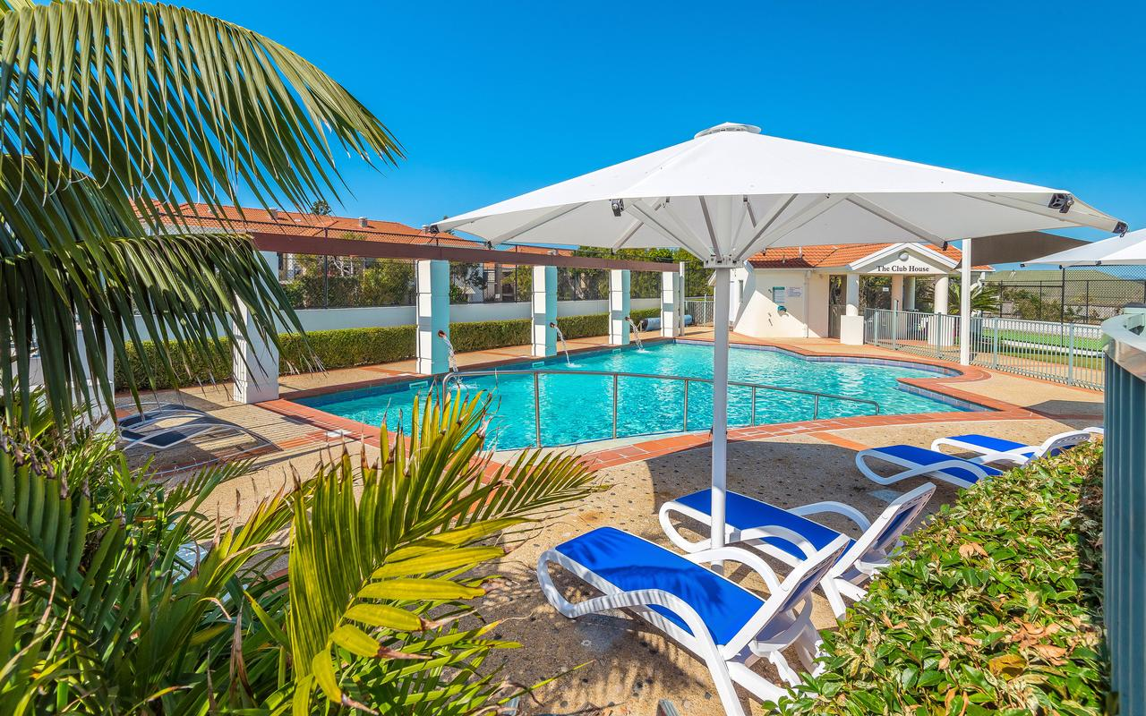 The Sands Resort at Yamba - Great Ocean Road Tourism