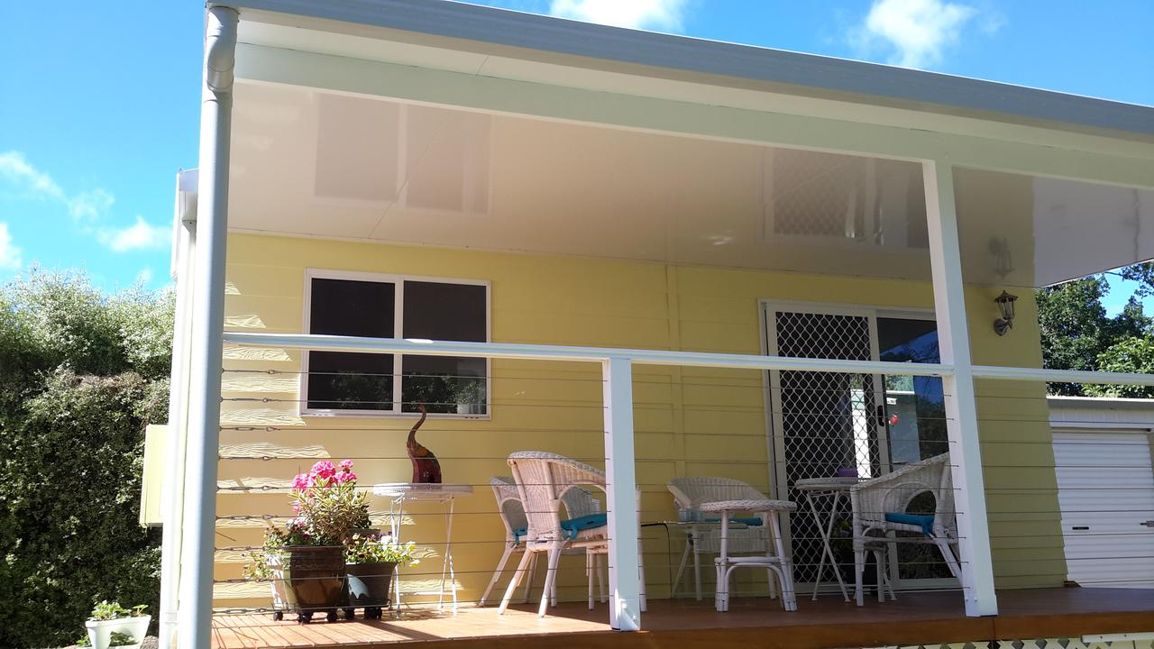 The Best Exotic Magnolia Cottage - Great Ocean Road Tourism
