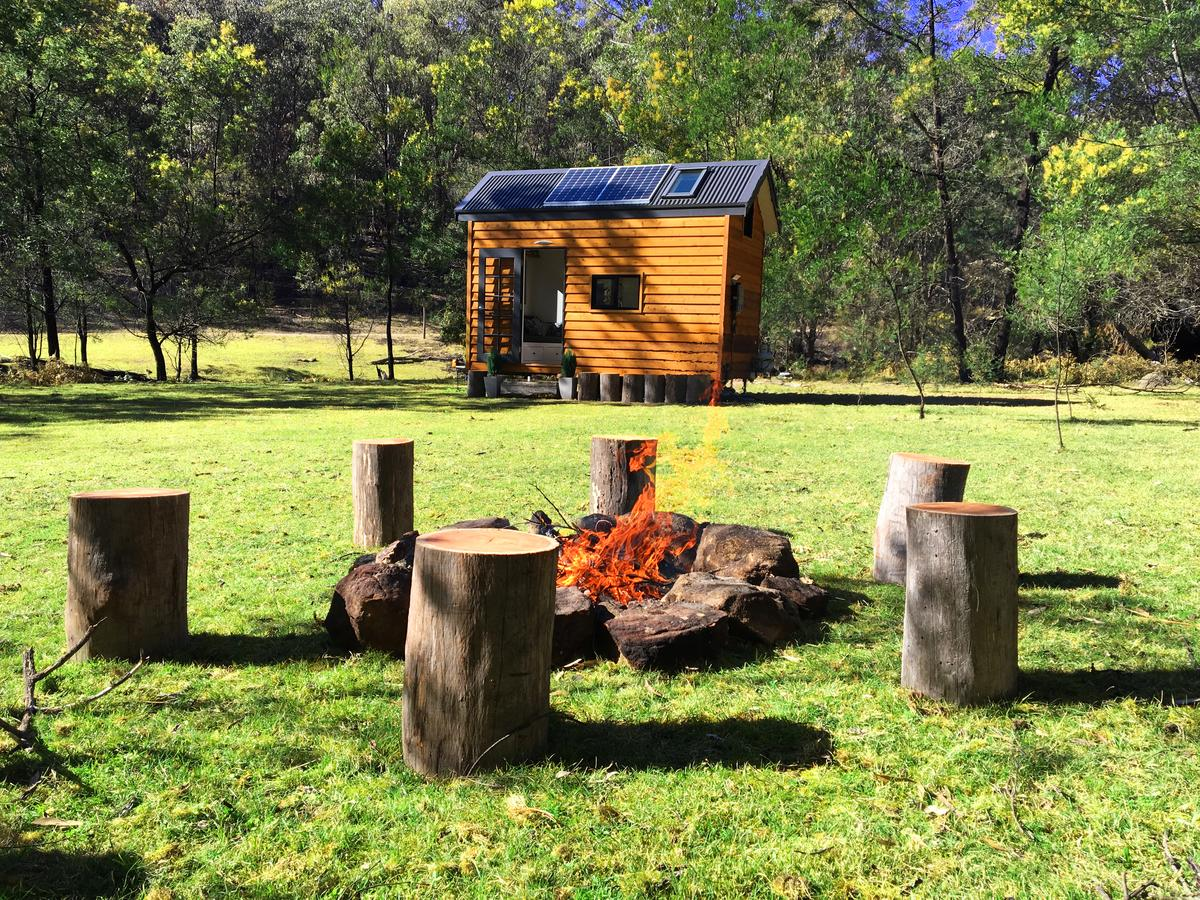 Christopher Tiny House - Great Ocean Road Tourism