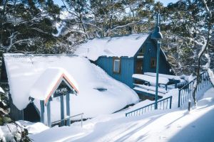 Pure Chalet Thredbo - Great Ocean Road Tourism