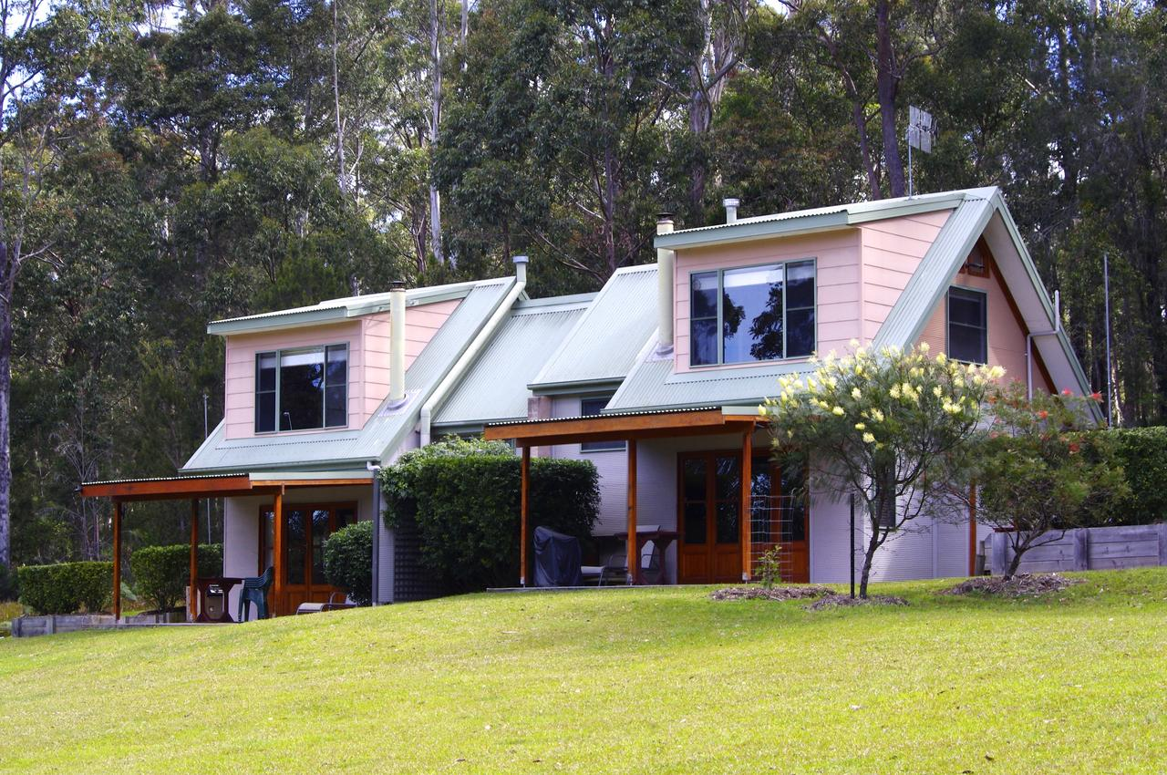 Bawley Bush Retreat and Cottages - Great Ocean Road Tourism