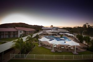 Crowne Plaza Alice Springs Lasseters - Great Ocean Road Tourism