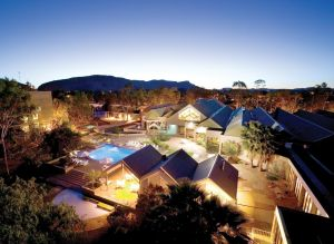 DoubleTree by Hilton Alice Springs - Great Ocean Road Tourism