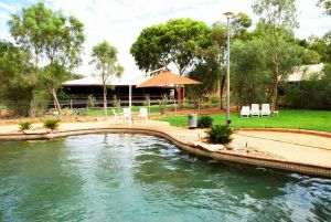 Kings Canyon Resort - Great Ocean Road Tourism
