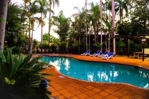 Broome Time Resort - Great Ocean Road Tourism