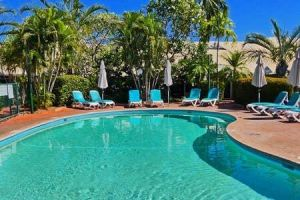 Cable Beach 1 bed RESORT apartment private Wifi - Great Ocean Road Tourism