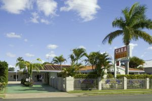 Cara Motel - Great Ocean Road Tourism
